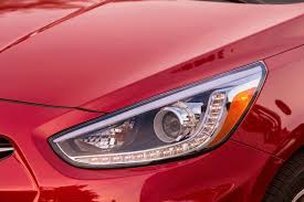 hyundai accent lights 2017 hyundai accent reviews and rating motor trend