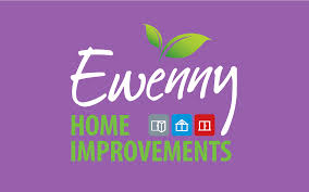 Home Improvement Logo Design Ewenny Home Improvements Home Improvements For Cardiff Bridgend