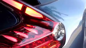 juke aftermarket tail lights nissan juke mbro taillight youtube