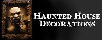 haunted house decorations haunted house decorations props supplies the horror dome