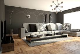 Fascinating Designs To Acquire A Minimalist Modern Living Room - Living room modern colors