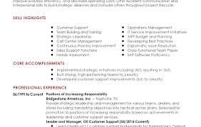 sle resume for customer service executive skills assessment unusual leadership resume sle leader product management sles