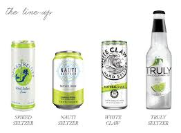 which brand is the best alcoholic seltzer which brand is best lipstick limes