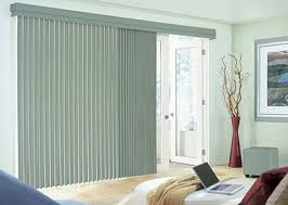 Window Blinds Patio Doors Patio Door Vertical Blinds Twinkle