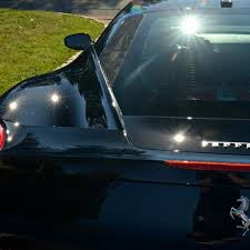 the automotive paint correction detailing specialists of new jersey