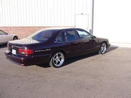 chevrolet impala partsopen