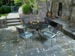Retro Metal Patio Chairs Patio Furniture Metal U2013 Wplace Design