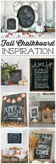 Apps For Decorating Your Home Fall Chalkboard Inspiration Fall Chalkboard Chalkboards And