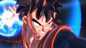 dragon ball xenoverse 2 review gamespot