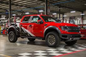 Ford Raptor Svt Truck - 2014 ford f 150 svt raptor by roush performance review gallery