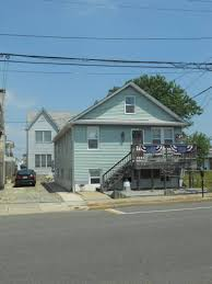 seaside heights family rental 2 houses 1 block from beach 3 or