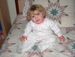 Baby Falling Off Bed Rachel U0027s Journey February 2006