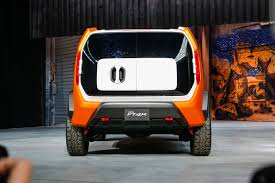 toyota ft 4x concept rear end 1 motor trend