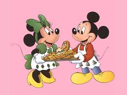 wallpapers mickey and minnie mouse group 72