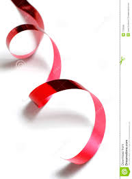 wrapping ribbon ribbon for wrapping gifts stock photo image of ground 7739296