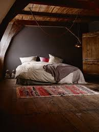 dark u0026 moody walls for a cozy bedroom