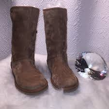 womens ugg lo pro boot chestnut 60 ugg shoes uggs lo pro lace up tasman chestnut brown from