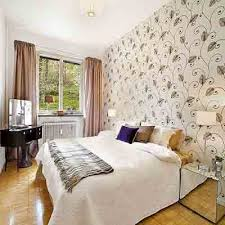 Red And Cream Bedroom Ideas - bedroom wallpaper in black white and gray one wall decoration