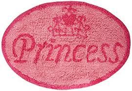 Disney Bath Rug Disney Princess Summer Palace Decorative Pink Bath Rug