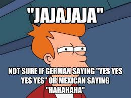 Yes Yes Yes Meme - livememe com futurama fry