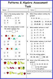 15 best patterns and algebra images on pinterest math patterns