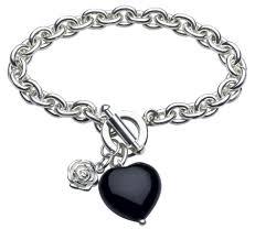 black bracelet women images Bracelets for women espar denen jpg