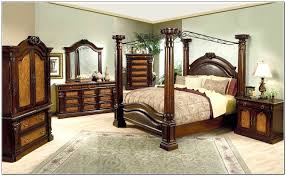king size canopy bed frame birdcages