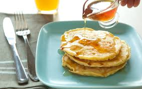 Protein Pancakes With Cottage Cheese by Fluffy Cottage Cheese Pancakes Whole Foods Market