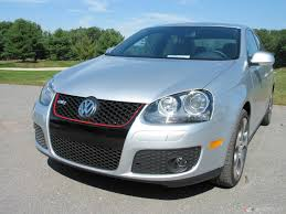 volkswagen gli hatchback 2006 vw jetta gli zero to hero in six grand