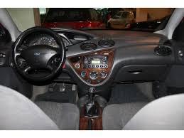 ford focus ghia 1999 ford focus 1 6 16v wagon ghia gasolina 1999 en navarra 105920