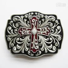 vintage black enamel flowers celtic iron