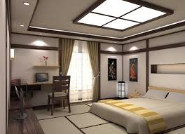 Inspiration Ideas Japanese Interior Design Bedroom  Image  Of - Bedroom interior design images