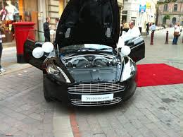 aston martin sedan black aston martin officially launched in india on 15th april 2011