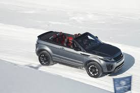 evoque land rover convertible home decor wonderful convertible to complete 2017 land rover