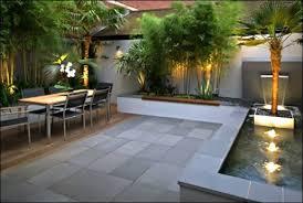 modern landscape design home planning ideas 2018