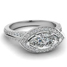 Big Wedding Rings by 18 Big Engagement Rings Styles That Every Woman Dreams To Be