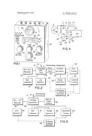 patent us3728620 transmission line fault indicator and locator