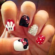 jj nail care san jose ca united states disney nails done by