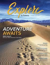 xanterra premier issue 2018 by hungry eye media issuu