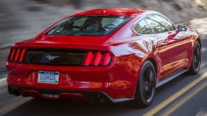 2015 ford mustang 2 3 2015 ford mustang to cost 45 000 in australia car carsguide