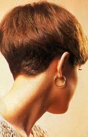 short haircuts with weight line in back pictures on wedge hairstyles for women cute hairstyles for girls