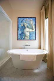 bathroom mural ideas bathroom tile mural room design ideas