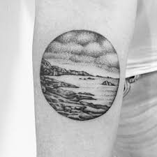 Nautical Tattoos by 15 Nautical Tattoos You Will Definitely Fall In Love