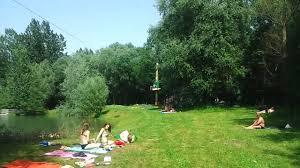 camp menina adrenalinski park 5 flying fox youtube