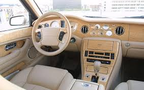 2009 bentley arnage interior 2004 bentley arnage information and photos zombiedrive