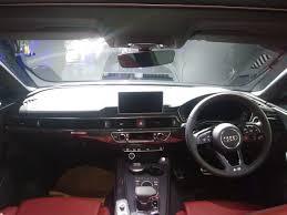 audi dashboard 2017 2017 audi s5 sportback dashboard indian autos blog
