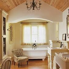 country bathrooms ideas setting vintage furniture for the country bathroom ideas