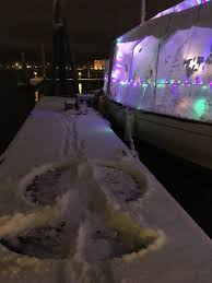don t miss the 2016 portland harbor boat parade of lights a