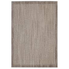 Home Area Rugs Shop Mohawk Home Topaz Taupe Rectangular Indoor Machine Made