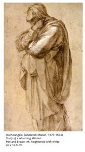 getty museum to exhibit rare michelangelo drawing in the news